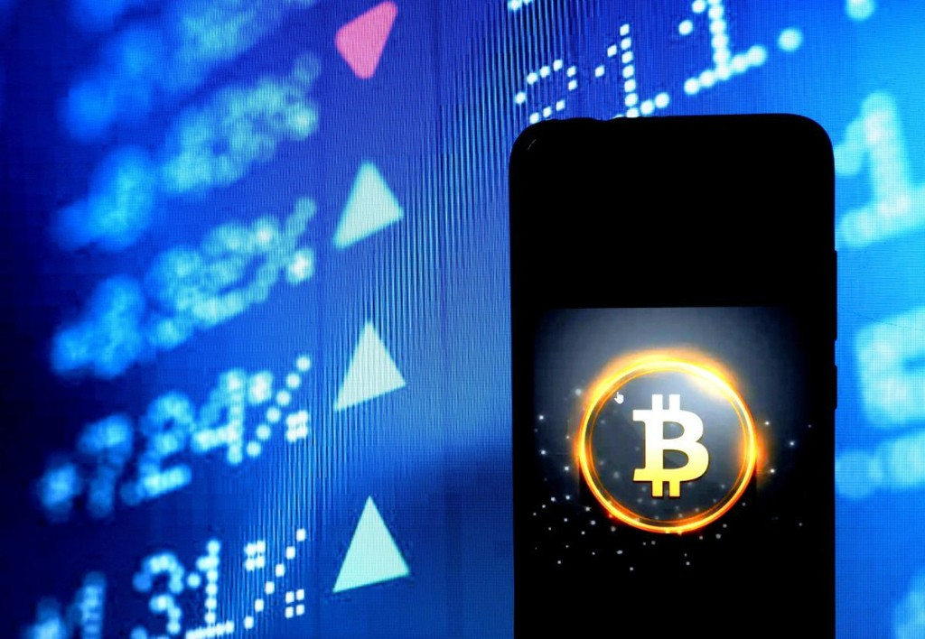 Bitcoin Could Be About To Surge To $100,000 After Stock-To-Flow Update Revealed