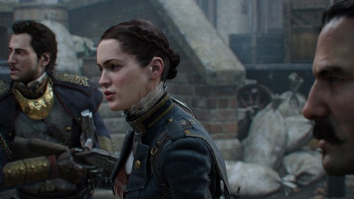 What Parents Should Know About 'The Order 1886'