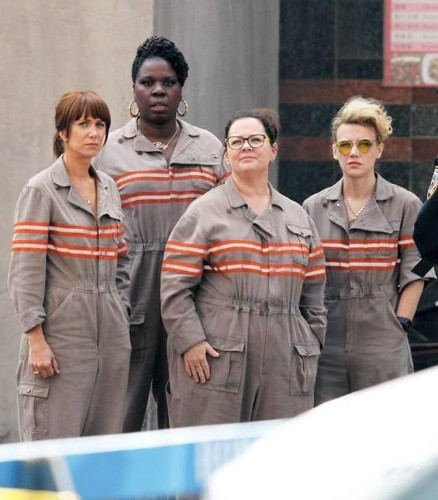 How Female Ghostbusters Prove Internet Rule 63: There's An Alternate Gender Version Of Everyone