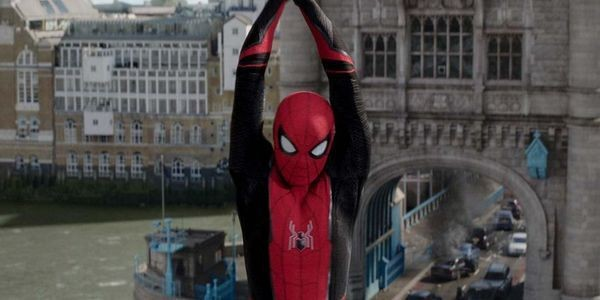 Box Office: 'Spider-Man: Far From Home' Breaks Into All-Time Earnings List