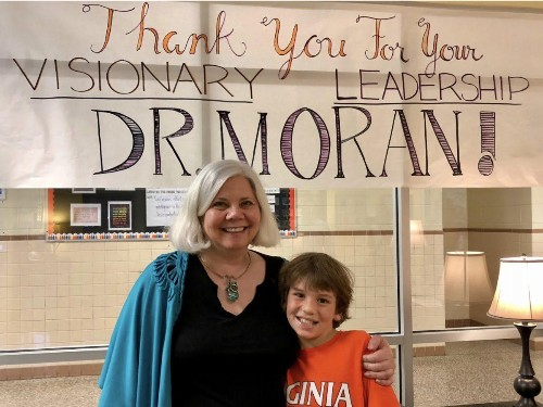 Find A Way To Yes: Leadership Lessons From School Superintendent Pam Moran
