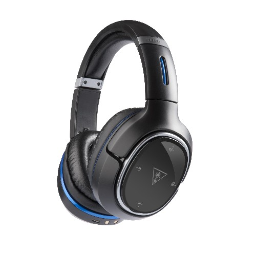 New PlayStation 4 Wireless Headsets Incoming From Turtle Beach