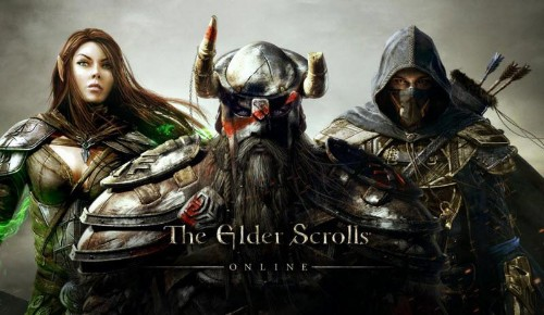 'Elder Scrolls Online' Ditches Subscription Fee