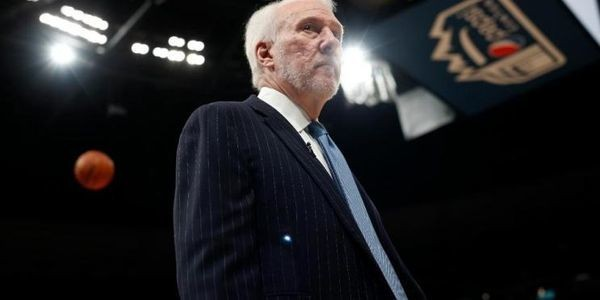 As Spurs Elimination Nears, Gregg Popovich's Future Moves To The Forefront