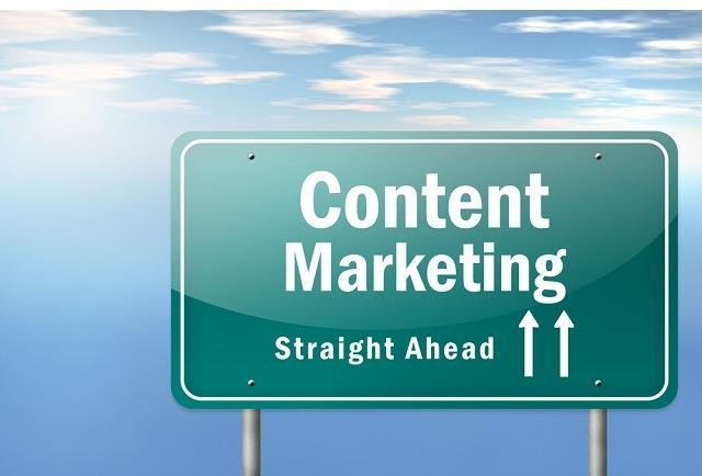 The Top 7 Content Marketing Trends That Will Dominate 2015