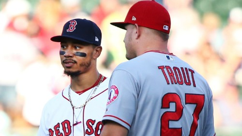 MLB Free Agency Standstill Here To Stay With More Superstars On The Horizon