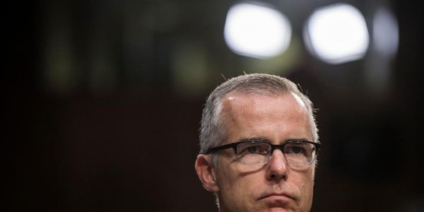 CNN Signs Andrew McCabe As Contributor, Prompting Backlash