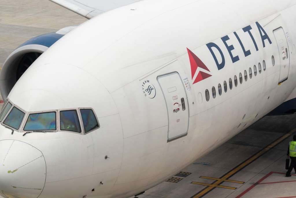 Delta ALPA Negotiate Early-Out Package For Senior Pilots As Boeing 777 Retirements Near