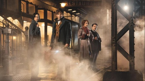 Can 'Fantastic Beasts' Continue The 'Harry Potter' Box Office Magic?