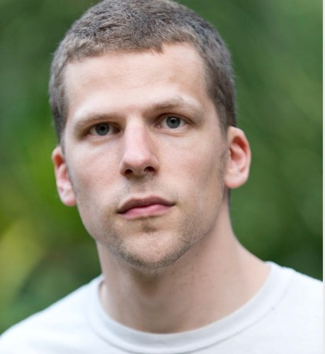 What Gets Jesse Eisenberg Creatively Juiced?
