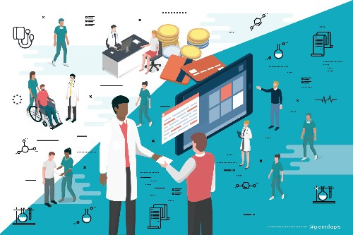Healthcare In The Age Of Personalization Part 3: How Business Models Must Evolve