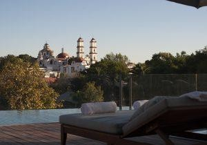 Luxury Mexican Hotels: The Cartesiano, Authentic Puebla With Just Enough Edge