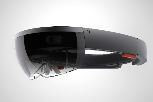 Microsoft HoloLens Gets Face Wearables Right