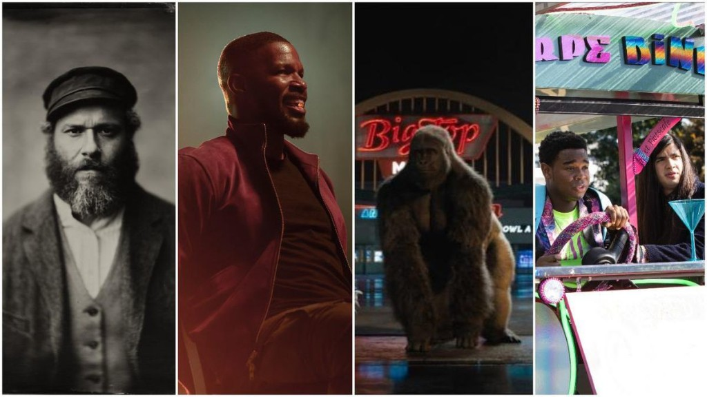 Every New Movie Coming To Netflix, HBO Max, Disney+ And More In August