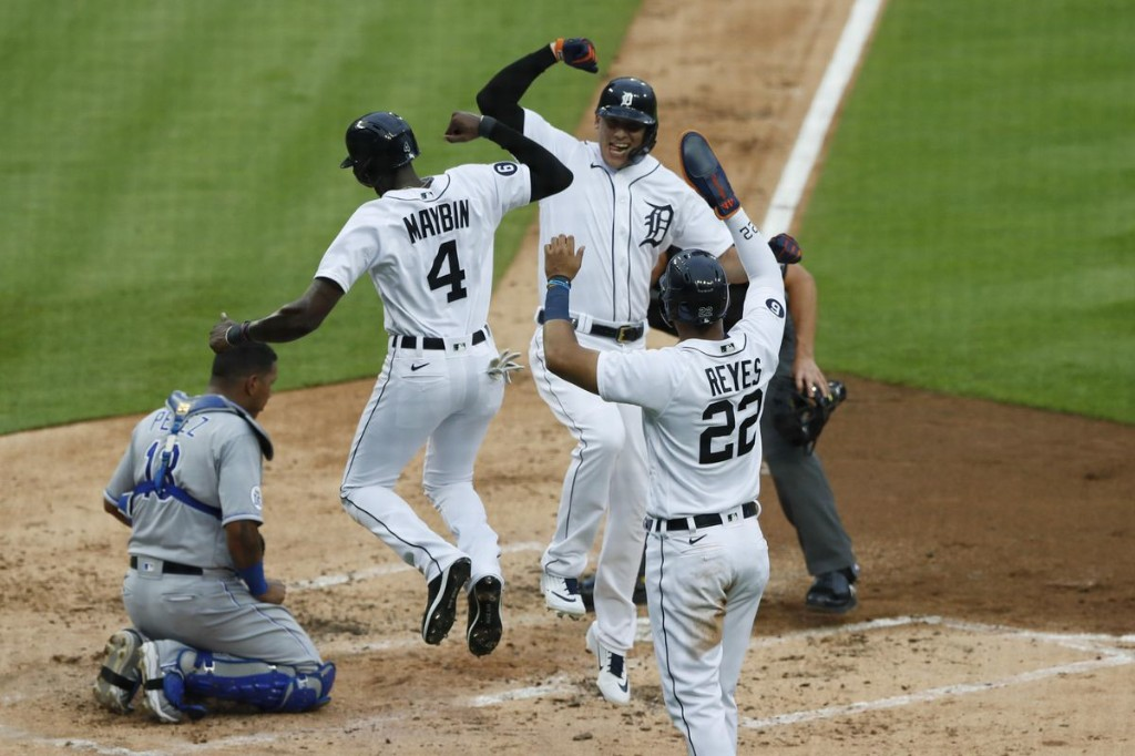 Detroit Tigers Take Step Forward After Three Long Years