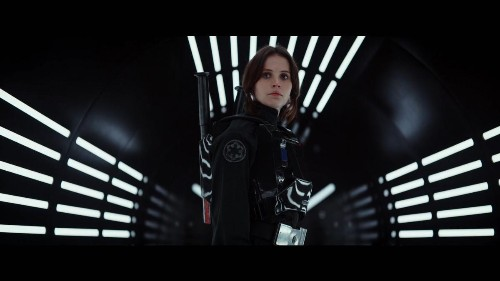 Star Wars Rogue One Trailer Has An Amusing Secret