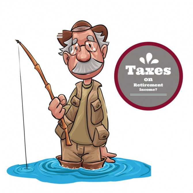 Will You Pay Taxes On Retirement Income? -- You Decide