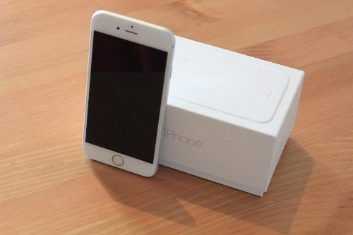 iPhone 6: The 5 Best Reasons To Buy One
