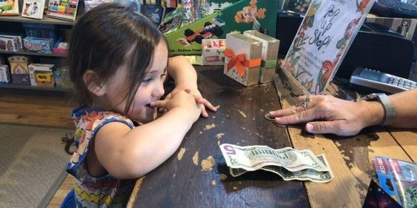 Want To Teach Your Young Child About Finance? Here Are Five Simple Activities To Get You Started.