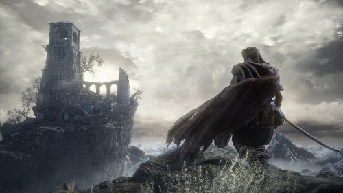 Prepare To Be Teased: The Accursed 'Dark Souls III' Trailer Is Here