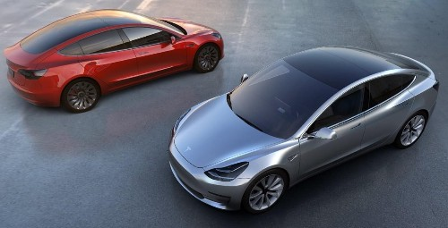Can Tesla Meet Lofty Model 3 Production Goals With New Production Boss?