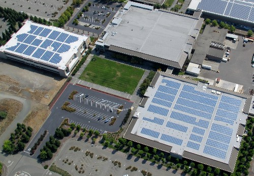 A Plan To Take On SolarCity Through Software, Service and Forming Alliances