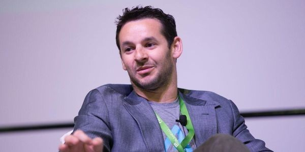 This Entrepreneur Raised $600 Million To Disrupt A $13 Trillion Industry