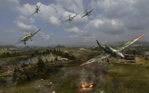 Steam Removes Game 'Order Of War: Challenge' From User Libraries