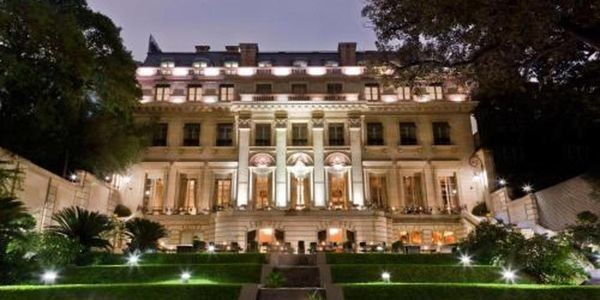 The Best Luxury Hotels In Buenos Aires