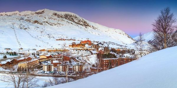 These 6 Extraordinary Ski Resorts Are Among The Best In Europe