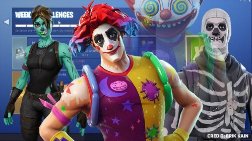 'Fortnite: Battle Royale' Season 6, Week 6 Challenges Leak Online: Here's What To Expect