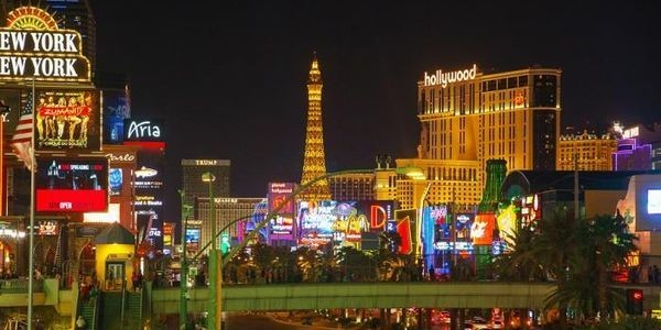 3 Reasons Why Las Vegas Gets Open Data Right
