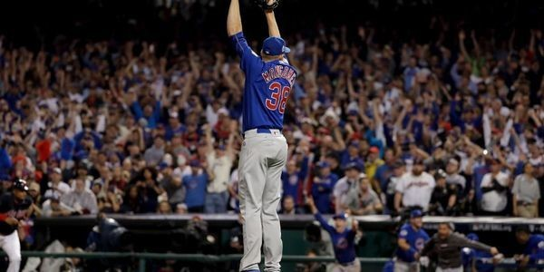 Mike Montgomery Wasn't The Greatest Cub But Was At the Center Of One Of The Greatest Cubs Moments