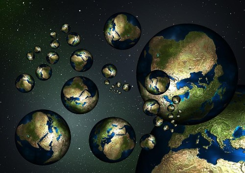 You Must Not Trust Experiments That Claim The Existence Of Parallel Universes