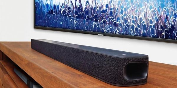 Reviewed: The New JBL LINK Bar With Built-In Android TV And Google Voice Assistant