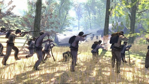 Why Apple Removing Civil War Games From The App Store Is A Mistake