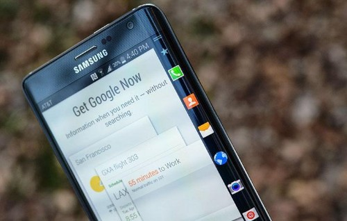 Samsung Galaxy S6 Rumored To Sport Major Camera Upgrade, Arriving Sooner Than Expected