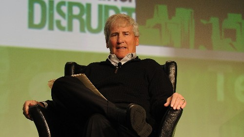 Long-Time Apple Director Bill Campbell Steps Down After 17 Years