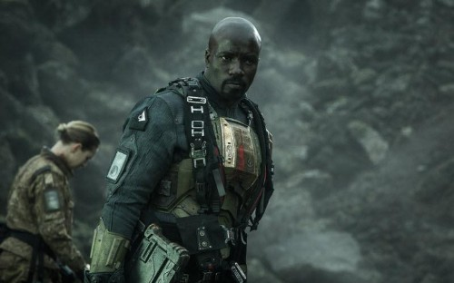 Halo 5's Mike Colter Will Be Marvel's Luke Cage In Upcoming Netflix Series