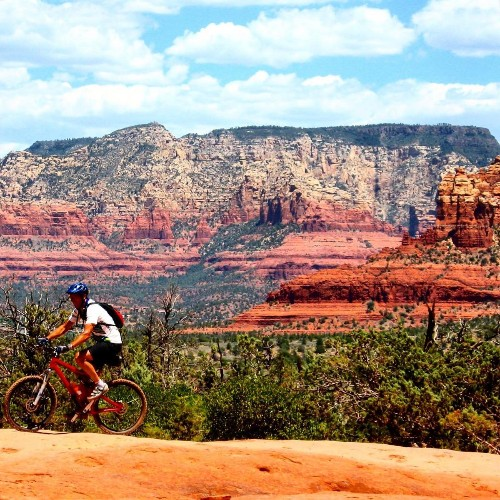 Like Bikes? Adventure Travel? Check Out Eight Of The Best Bicycling Vacations Around The World