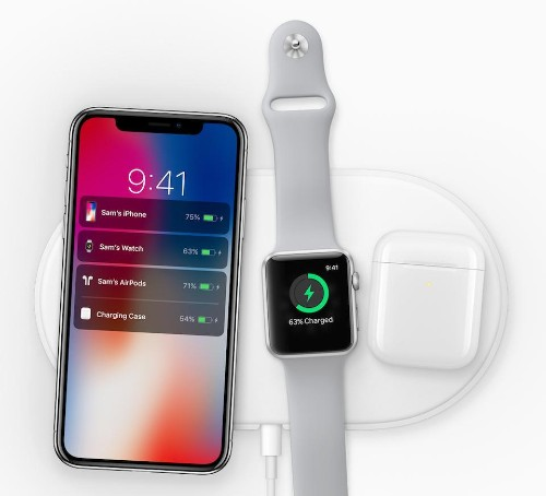 Apple AirPower Charging Mat Here Within Days, New Leak Suggests
