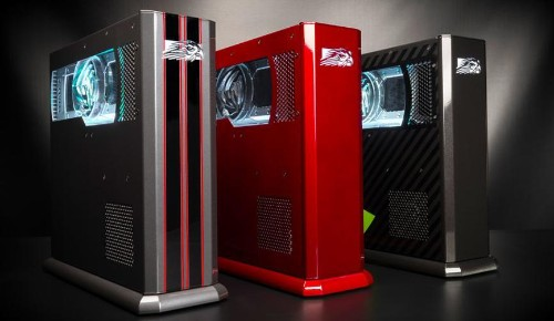 The Tiki-Z Is What Happens When The Best Desktop Gaming PC Gets A Massive GPU Upgrade