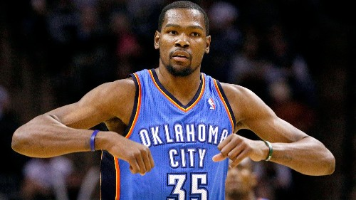 Thunder, Which Gave Away Harden, Fires Brooks, Hoping to Keep Durant