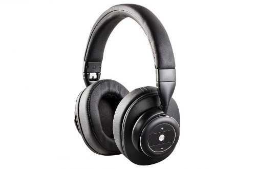 Headphones With Active Noise-Cancelling And Bluetooth Wireless Function For Under $70