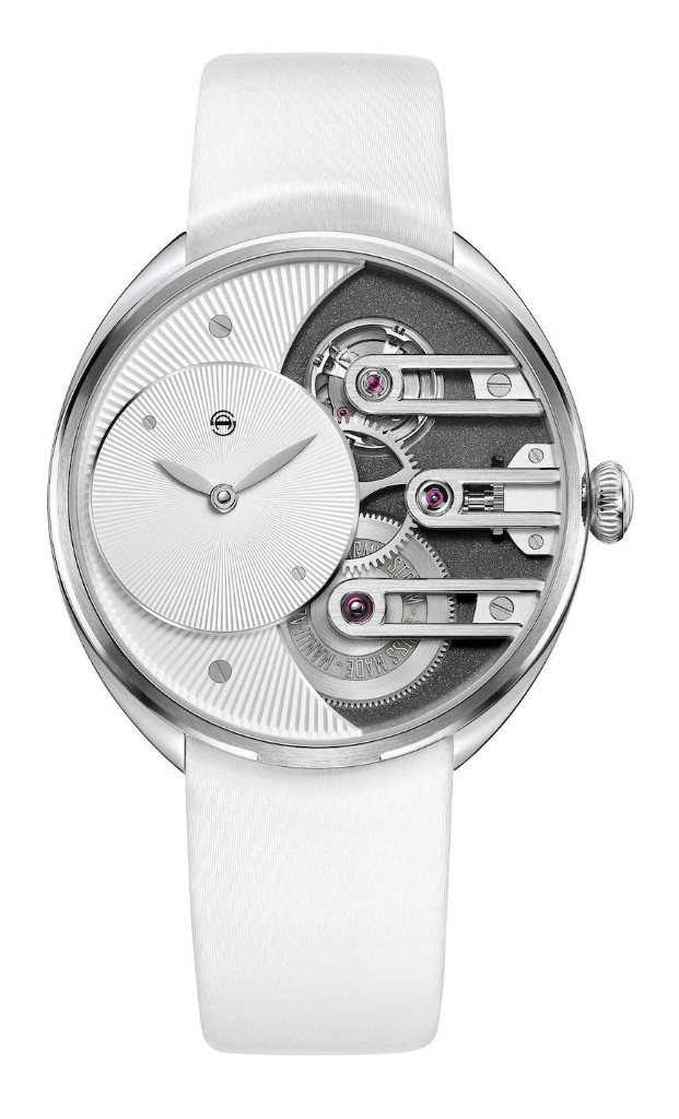 Independent Watch Brand Armin Strom Unveils Lady Beat Watch With Upbeat Appeal