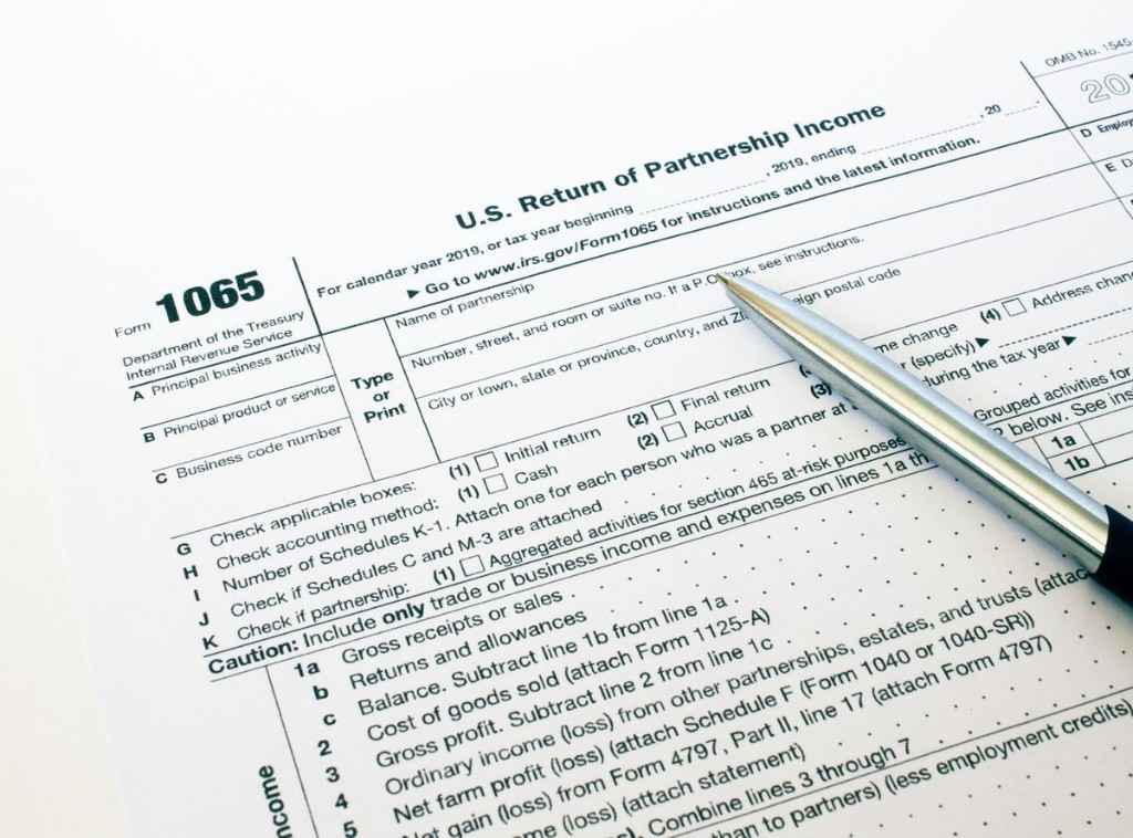 Is A Major IRS Crackdown On Partnerships Looming?