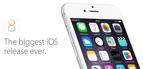 iOS 8 Hit By WiFi And Battery Life Complaints