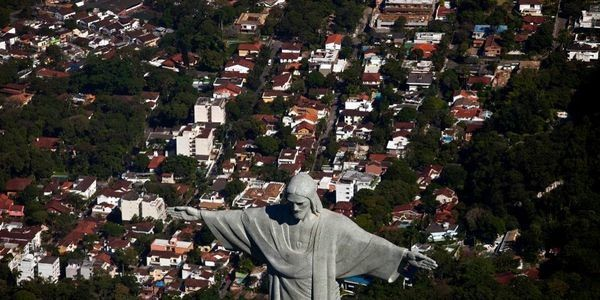 For Wall Street, Brazil Is Back, Baby!