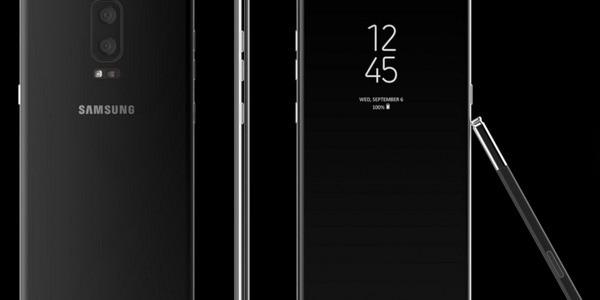 Samsung Leak Reveals Massive Galaxy Note 8