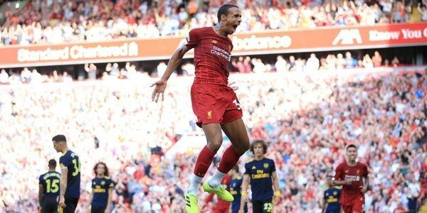 Liverpool's Joel Matip Shows How Premier League Top Talent Doesn't Always Break The Bank